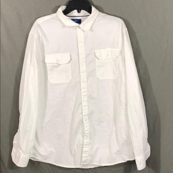 Apt. 9 Other - Apt. 9 Men's Button Up Shirt